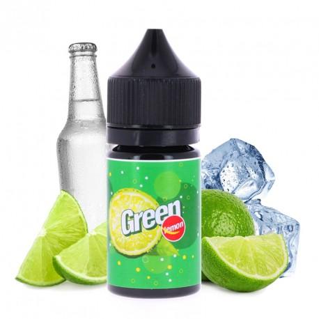 Concentré Green Lemon par Malaysian Soda