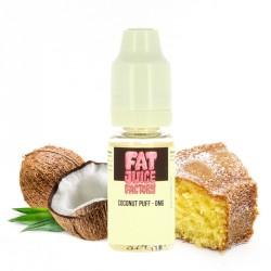 E-liquide Coconut Puff 10ml par Pulp