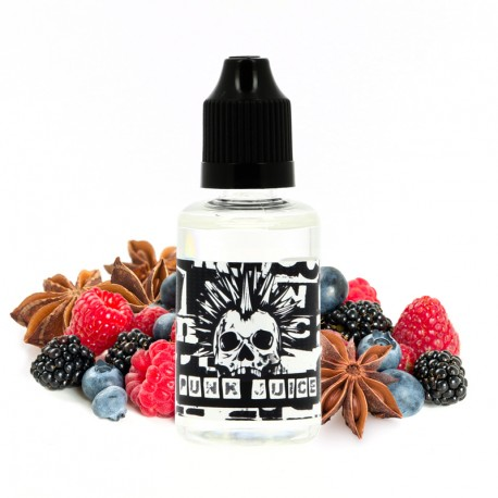 Concentré Vicious par Punk Juice