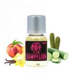 Concentré Pink Lion par Dampflion