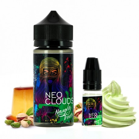 Concentré Naughty Treats par Neo Clouds