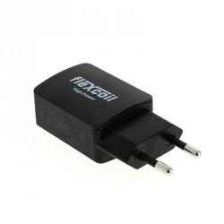 Prise secteur USB 2A par Flexcoil