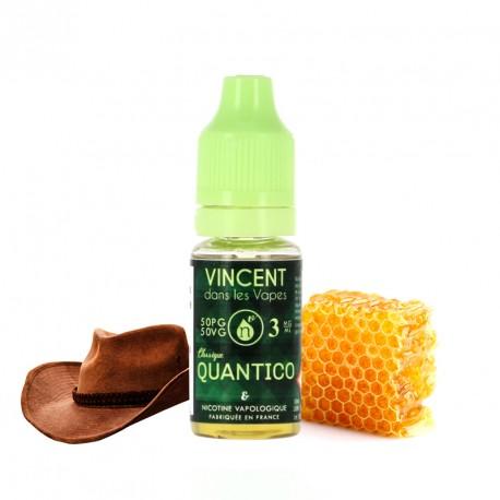 E-liquide Origin Nv Quantico par VDLV