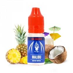 Concentré Malibu par Halo