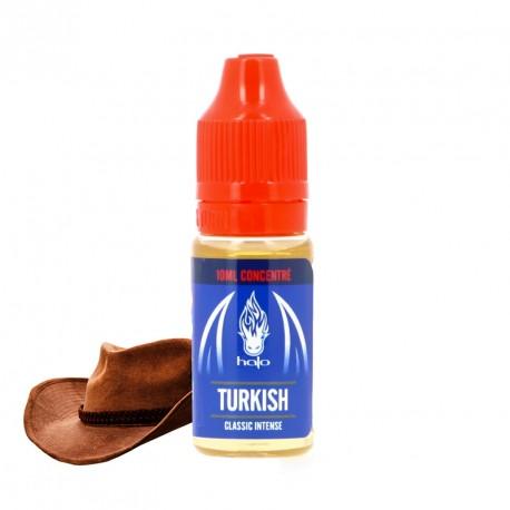 Concentré Turkish par Halo