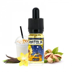 E-liquide Anatolia par The Fuu
