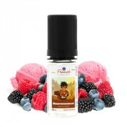 E-liquide Sweet Revenge par Le French Liquide