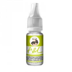 Booster de nicotine A&L