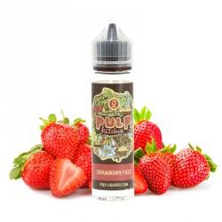 E-liquide Strawberry Field par Pulp