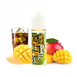 E-liquide Funta Mango par Vapor Boy