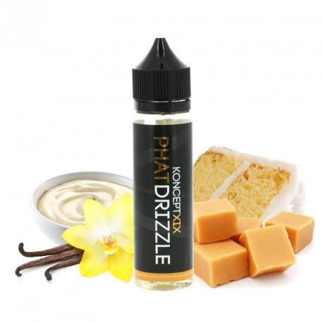 E-liquide Phat Drizzl ZHC par Koncept XIX