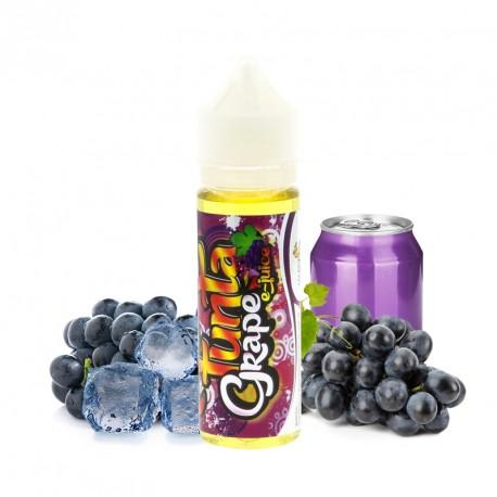 E-liquide Funta Grape par Vapor Boy
