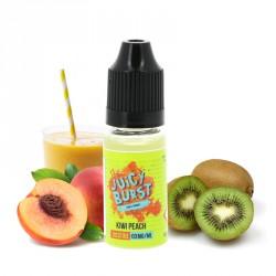 E-liquide Kiwi Peach par Juicy Burst