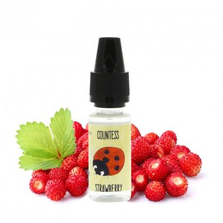 Concentré Countess Strawberry par Extradiy