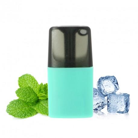 Koddo Pod Ice Mint (x3) par Le French Liquide