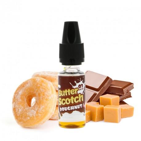 Eliquide Butterscotch Doughnut par Vapor Boy