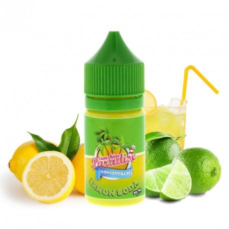 Concentré Lemon Soda par Sunshine Paradise