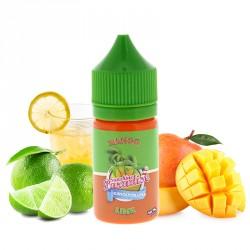 Concentré Mango Lime par Sunshine Paradise