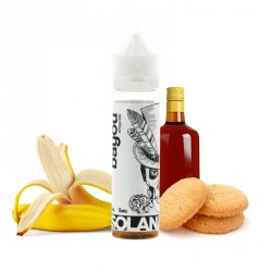 E-liquide Bayou 50ml par Solana