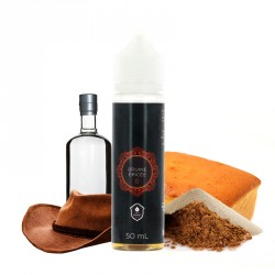 E-liquide Bruine Epicée 50ml par Ammo