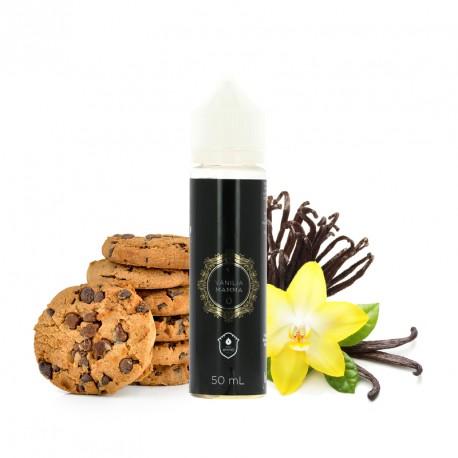 E-liquide Vanilia Mamma 50ml par Ammo