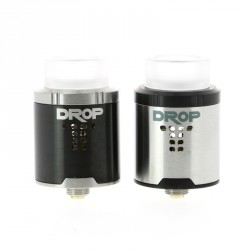 Dripper Drop RDA BF par Digiflavor