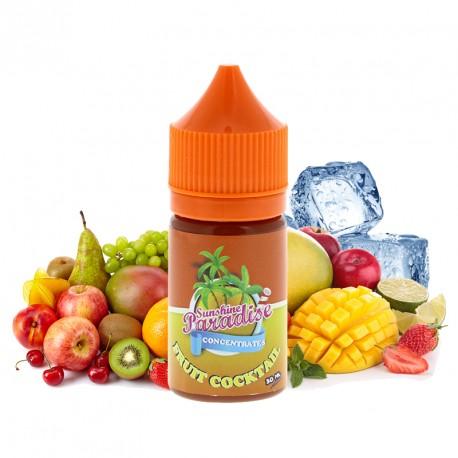 Concentré Fruit Cocktail par Sunshine Paradise