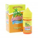 Concentré Lemon Orange par Sunshine Paradise