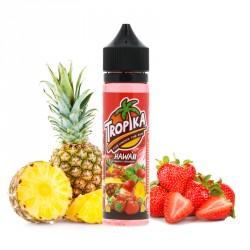 E-Liquide Tropika Hawaï 60ml par 77 Flavor :