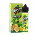 E-Liquide Tropika Maldives 60ml par 77 Flavor :