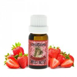 Concentré StrawberrySweet Betsy par Flavormonks