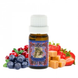 Concentré Forest Fruit Sweet Betsy par Flavormonks