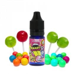 Concentré Crazy Lollipop par Big Mouth