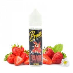 E-liquide Fraisio 50ml par Bee E-liquids