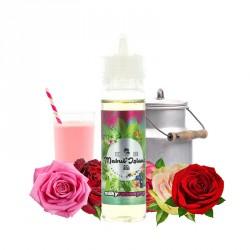 E-Liquide Milky Rose Syrup 55ml par Godfather
