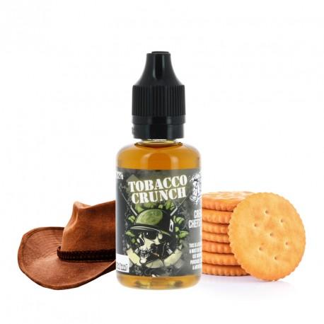 Concentré Tobacco Crunch par Chefs Flavour