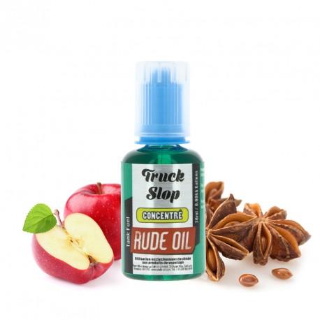 Concentré Truck Slop par Rude Oil
