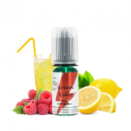 E-liquide Green Kelly par T-Juice