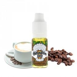 Concentré Morning Coffee 10ml par Detonation Drip