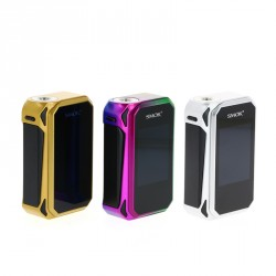 Box G-Priv 2 230W par Smoktech