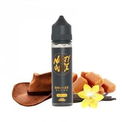 E-liquide Tobacco Bronze Blend 50ml par Nasty Juice