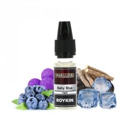 E-liquide Baby Blue 10ml par Roykin