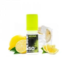 E-liquide Mona 10ml par D'lice