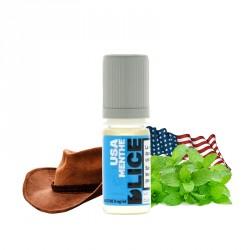 E-liquide Usa Menthe 10ml par D'lice