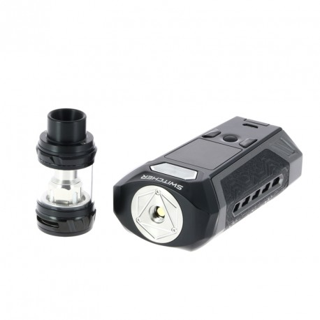 Kit Switcher NRG Tank par Vaporesso