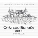 E-iquide Chateau Bordo2 (20ml)