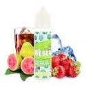 E-liquide Guava par Fresca