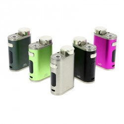Box Istick Pico 21700 par Eleaf