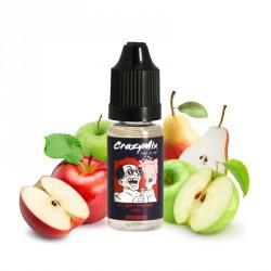 Concentré Red Apple Green Apple & Pear par CrazyMix