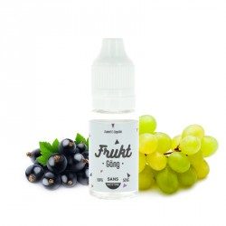 E-liquide Frukt Gang par Savourea